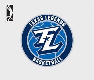 Texas Legends Jobs