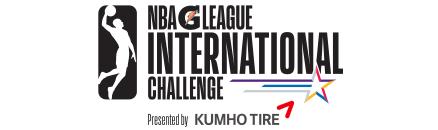 G League International Challenge