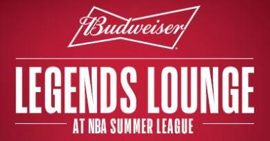 Bud Legends Lounge