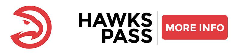 Atlanta Hawks: Hawks Pass