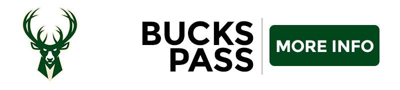Milwaukee Bucks: Bucks Pass