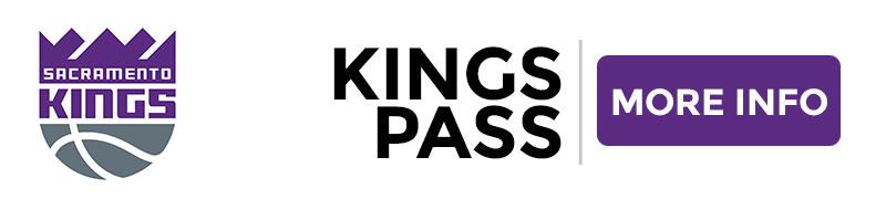 Sacramento Kings: Kings Pass