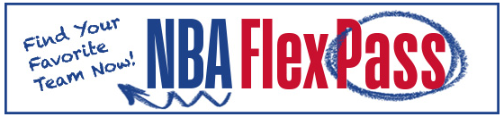 NBA Flex Pass