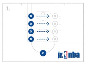 jrnba_rookie_pp4_sidelateralpushdrill_diagram1of2