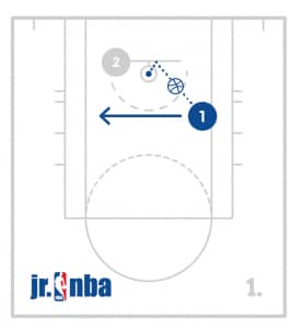 jrnba_rookie_pp6_blocktoblockshooting-drill_diagram1of3