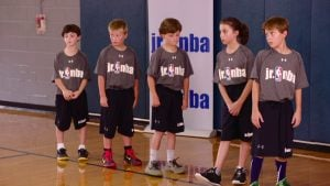 Watch NBA Strength & Conditioning Coach Chris Chase explain the basics of a defensive stance and slide in the Side/Lateral Push Breakdown Drill.