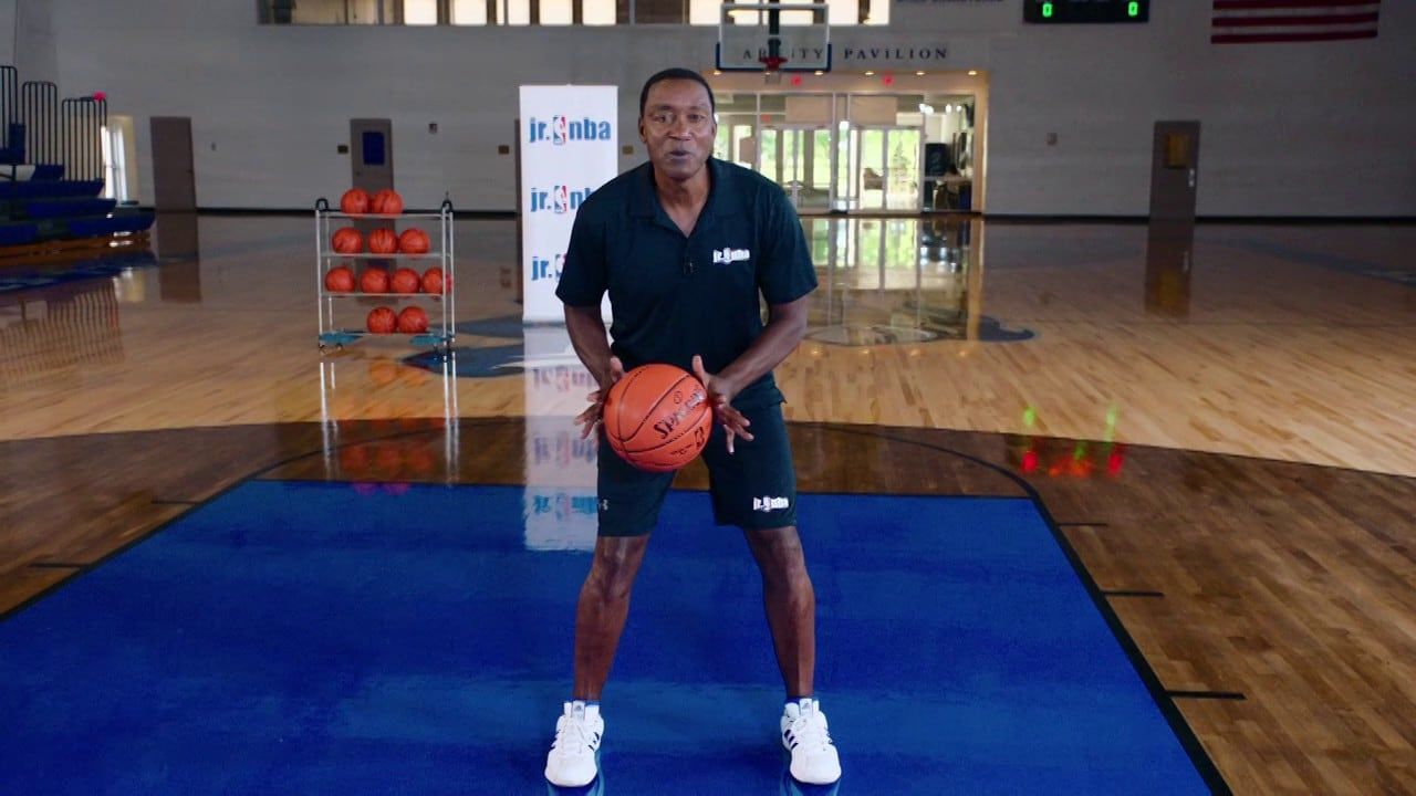 Fundamentals of Dribbling