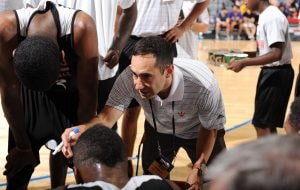 Los Angeles Lakers assistant coach Jesse Mermuys speaks about understanding your players body language, whether positive or negative, and how to look beyond the physical reaction.