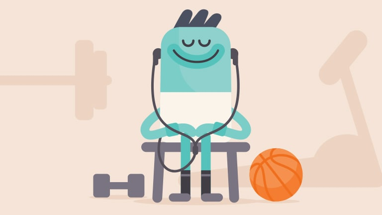 Meditation & Mind Health by Headspace