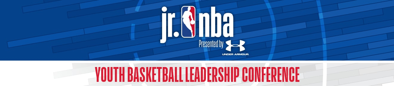 Youth Basketball Leadership Conference