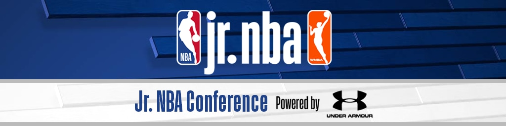 Jr. NBA Conference powered by Under Armour