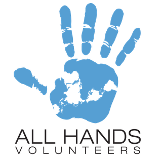 All Hands Volunteers Logo