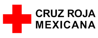 Red Cross Mexico Logo