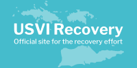 USVI Recovery Logo