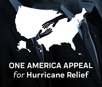 One America Appeal Logo