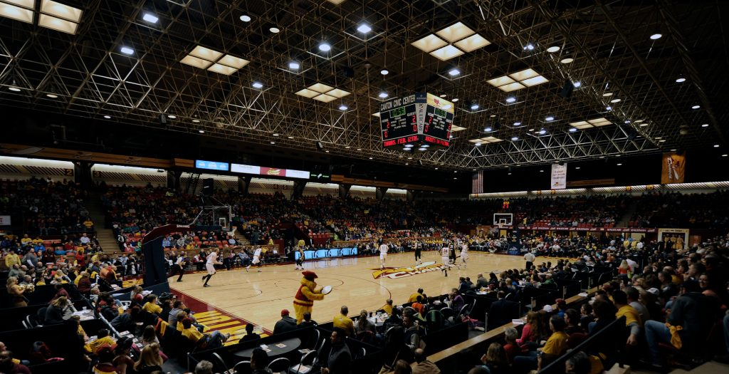 ShawnDre' Jones Rejoins Charge - Canton Charge