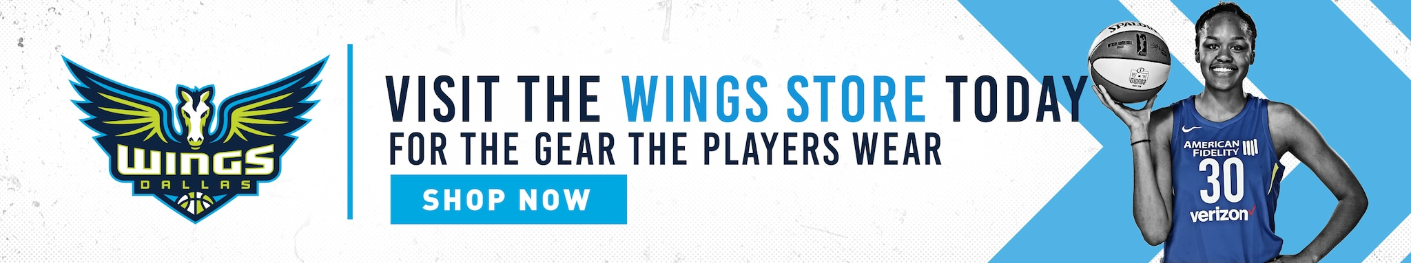 Visit the Wings Store