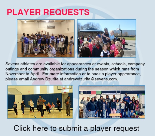 Player-Request