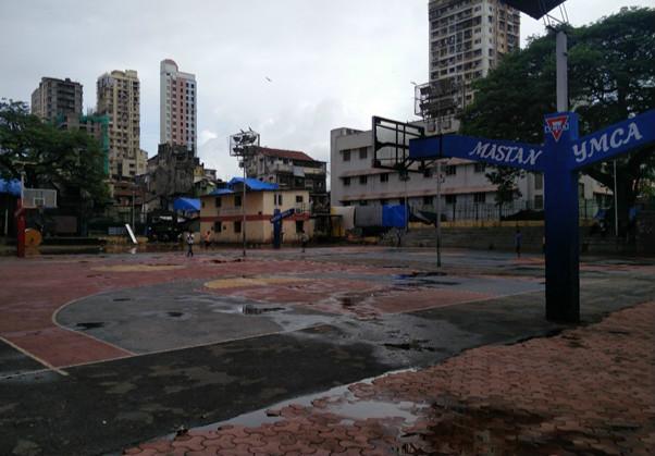 Mastan YMCA: The unassuming mecca of basketball in Mumbai