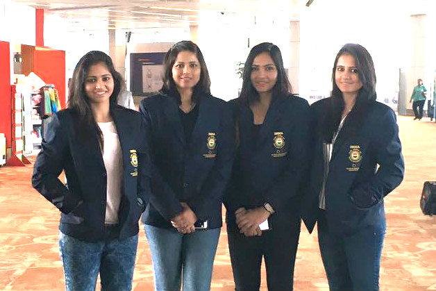 House Of Hoops: How Five Sisters From Varanasi Made Basketball A Family Business
