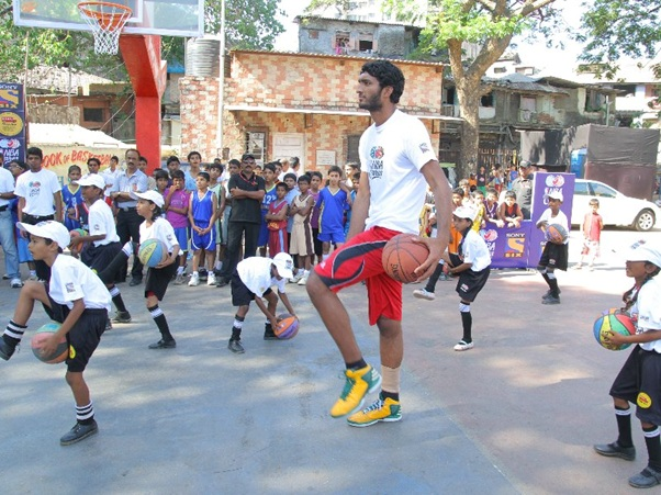 Amrit Pal Singh's quest for Indian Basketball immortality