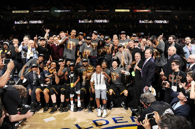 For Cavaliers, Quest For Second Title Begins vs. Knicks