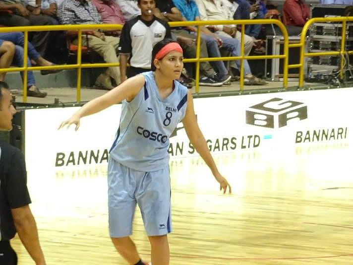 Schooled In The Game: Pratima Singh