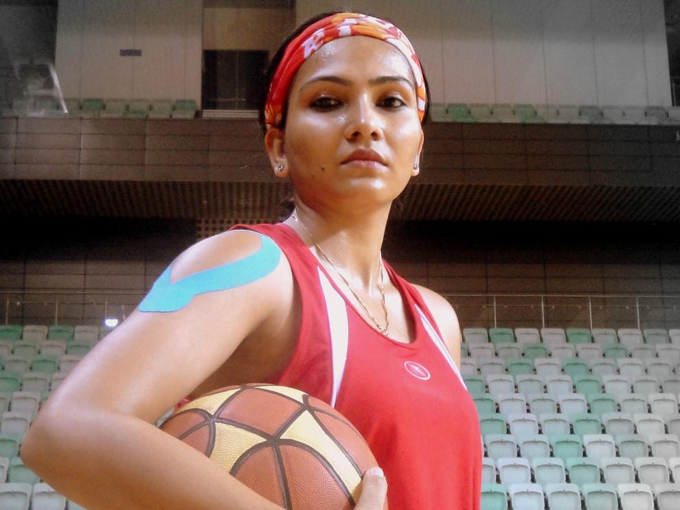 """It's About Being A Match-Winner"": Prashanti Singh"