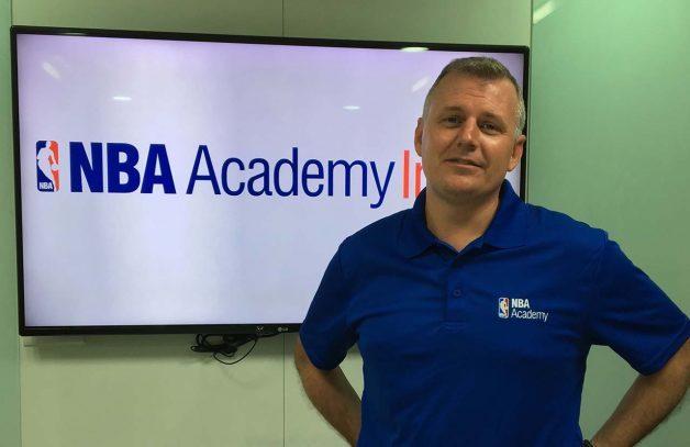 'Focused On The NBA Way': Brooks Meek On NBA Academy India Launch