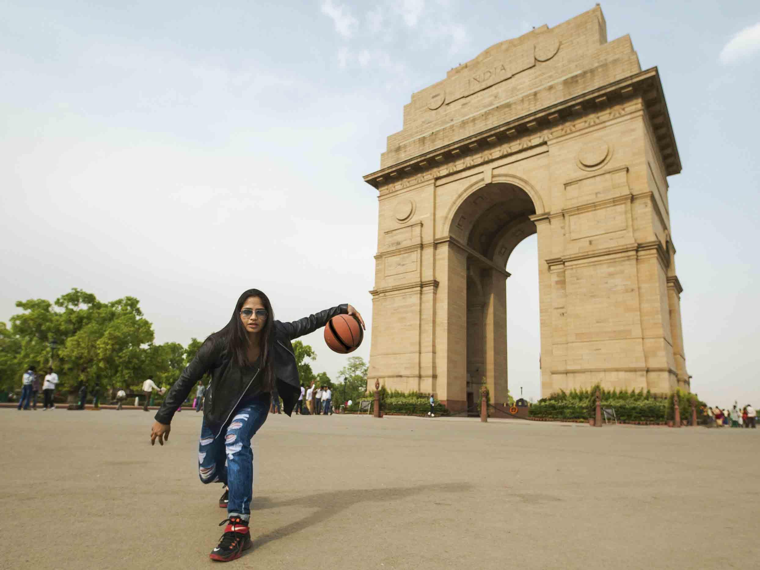 'I Want To Go Out Mamba Style': Akanksha Singh