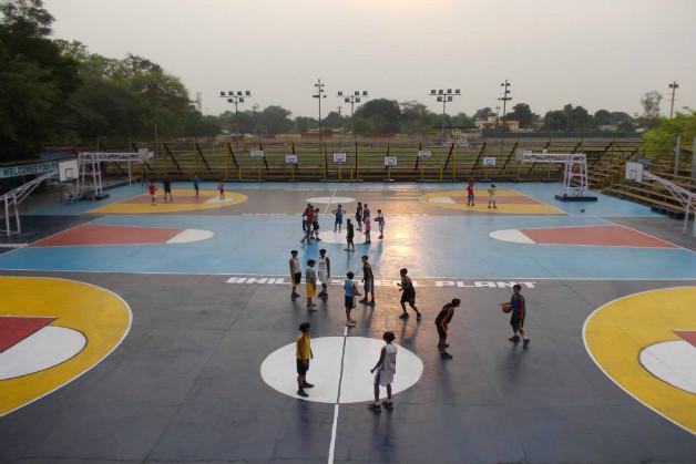 Chhattisgarh Basketball Development Academy: The Ultimate Hoops Gurukul