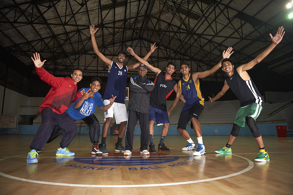 Ludhiana Basketball Academy: Putting Indian Basketball On The Global Map