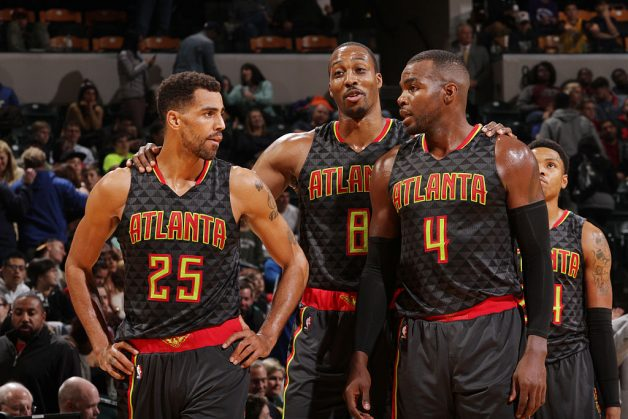 Hawks Receive Early Season Reality Check