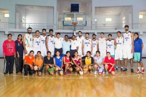 Nitte Karkala: The Unlikely New Home Of Indian Basketball