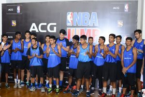 Top 21 Players For NBA Academy India Announced