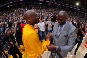 Blogtable: Thoughts On Magic Johnson's New Role With Lakers?