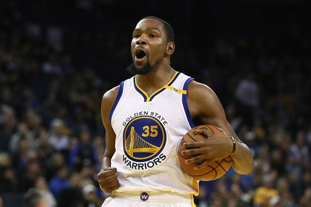 Hurrah! Kevin Durant To Visit India In 2017 Off-Season