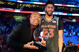 Blogtable: Lasting Thoughts From NBA All-Star 2017 In New Orleans?