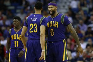 Boogie In NOLA; Ibaka To Toronto: Counting Down The Biggest Moves Around The NBA Trade Deadline