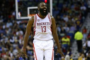 Kia Race To The MVP Ladder: James Harden Leads Way As Stretch Run Looms