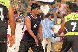 CV Sunny: Indian Basketball's 'Little Master'