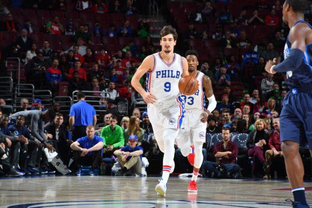 Shootaround (Mar. 19): Dirk Nowitzki Praises Philadelphia 76ers Rookie Dario Saric