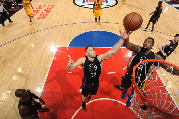 Cavs Big Three Rest As Clippers Complete Rout; Westbrook Misses Out On TD But OKC Win