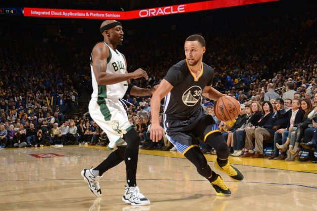 Curry Regains Midas Touch As GSW Beat Bucks; Harden 40-Point TD Helps Rockets Win Against Nuggets