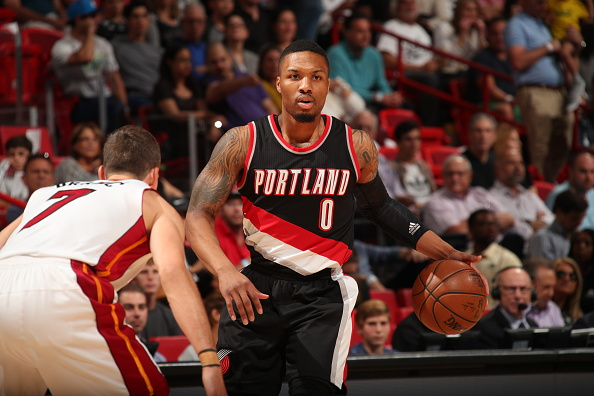 Shootaround (Mar. 20): Damian Lillard Puts Playoff Hopes On His Shoulder