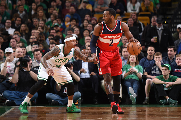 Celtics Collect Crucial Win Versus Wizards; Pacers Top Jazz