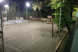 Andheri YMCA: Where Basketball Is More Than Just A Game
