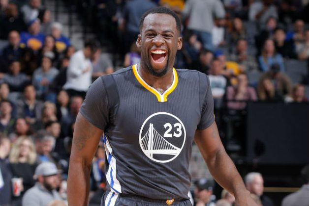 Acupuncture, Nutritionist: Draymond Reveals Secrets To Playoff Success