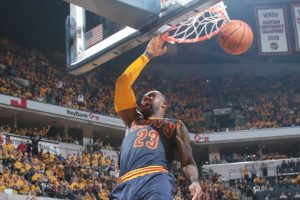 LeBron James Adds Another Captivating Tale To Stellar Career With Game 3 Win