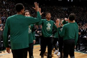 Young Bucks Growing Up Fast As Milwaukee Frustrates Playoff-Tested Toronto Raptors
